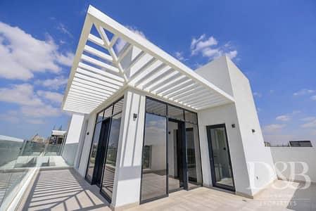 3 Bedroom Villa for Sale in Jumeirah Golf Estate, Dubai - RESALE | SPACIOUS PLOT | LANDSCAPED GARDEN