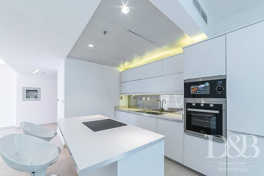 2 Magnificent 2 Bedroom Apartment | High Floor