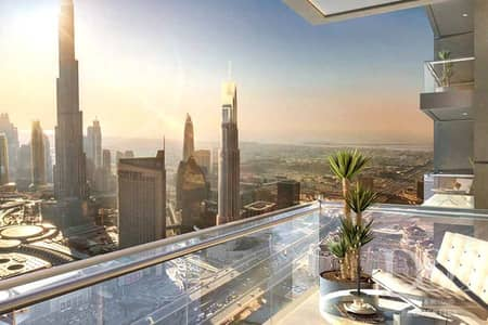 1 Bedroom Flat for Sale in Downtown Dubai, Dubai - Close to Completion | Resale | Ideal Location