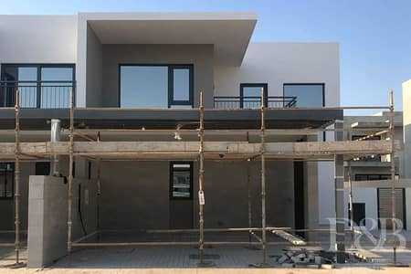 فیلا 3 غرف نوم للبيع في المرابع العربية 2، دبي - Re sale | Good Location | 3 Years Post PP