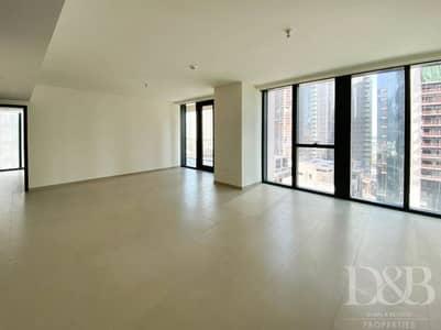 شقة 2 غرفة نوم للايجار في وسط مدينة دبي، دبي - 2 Beds   The Biggest 06 Layout   Tower 2