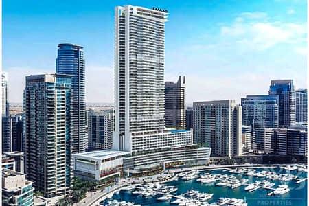 2 Bedroom Apartment for Sale in Dubai Marina, Dubai - RESALE | TOP FLOOR | CITY VIEW