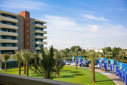 2 Bedroom Apartment for Sale in Al Reef, Abu Dhabi - Type A Cozy Unit In A Safe Neighborhood
