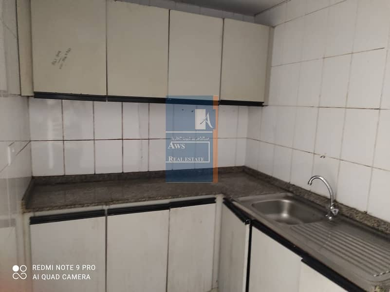 20 SPACIOUS STUDIO WITH BALCONY AVAILABLE  IN DEIRA AL MURAR FOR  EXECUTIVES-TWO MONTHS FREE
