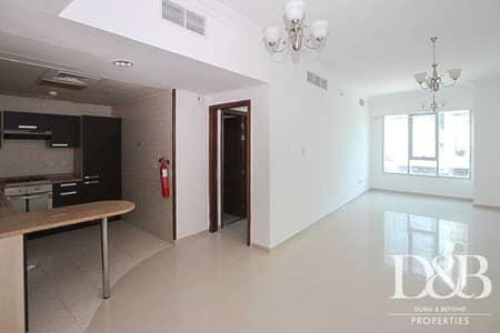 فلیٹ 1 غرفة نوم للايجار في الخليج التجاري، دبي - Huge Layout | Close To Metro | Easy Access to Road