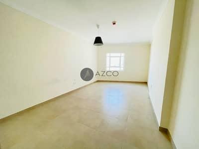 1 Bedroom Flat for Rent in Jumeirah Village Circle (JVC), Dubai - Massive 1BHK | Luxurious Unit | Kitchen Appliances