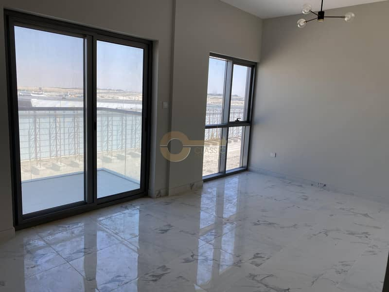 2 Hot deal| Studio with balcony| 1 cheque