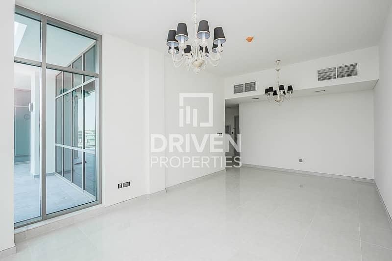 Elegant | Mid Floor | Meydan Hotel Views