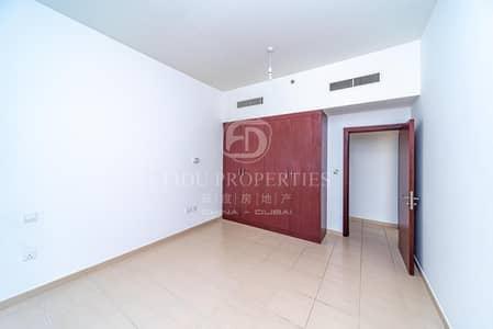 شقة 4 غرف نوم للايجار في جميرا بيتش ريزيدنس، دبي - Full Marina View Four Bed High Floor Upgraded