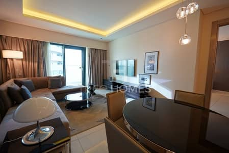 1 Bedroom Flat for Rent in Business Bay, Dubai - Biggest layout | Keys in hand | View now