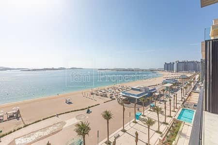 3 Bedroom Flat for Sale in Palm Jumeirah, Dubai - 3BED Ultra Luxury Penthouse | Sea Views | New