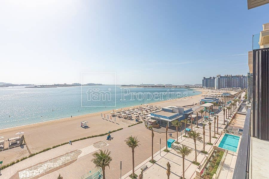 3BED Ultra Luxury Penthouse | Sea Views | New
