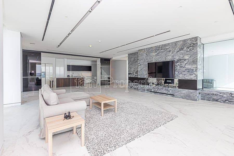 2 3BED Ultra Luxury Penthouse | Sea Views | New