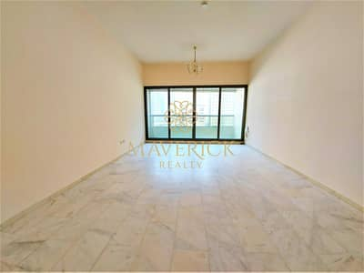 شقة 3 غرف نوم للايجار في التعاون، الشارقة - Huge 3BHK | Balcony+Wardrobes | 6 Cheques
