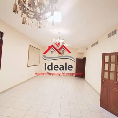 فیلا 4 غرف نوم للايجار في الكرامة، أبوظبي - Charming and most affordable 4BR villa + maid room