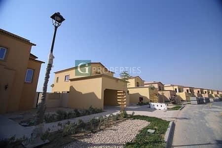 فیلا 3 غرف نوم للبيع في دبي لاند، دبي - BEST PRICE   STAND ALONE VILLA   HANDOVER SOON  