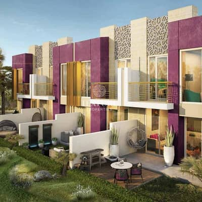 6 Bedroom Villa for Sale in Akoya Oxygen, Dubai - Super Distressed Deal   Premium & High-End Luxury Villa