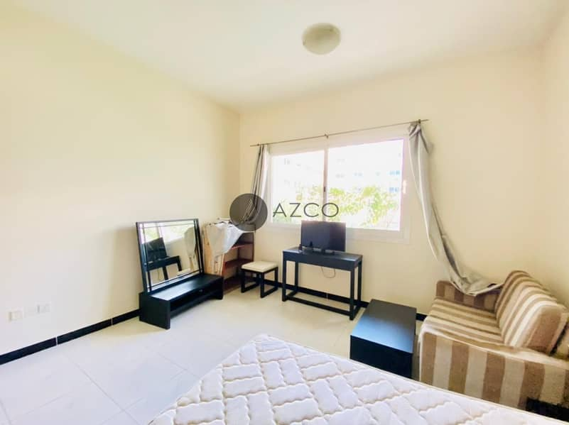 2 Cheapest Deal|Fully Furnished Studio|Ground Floor