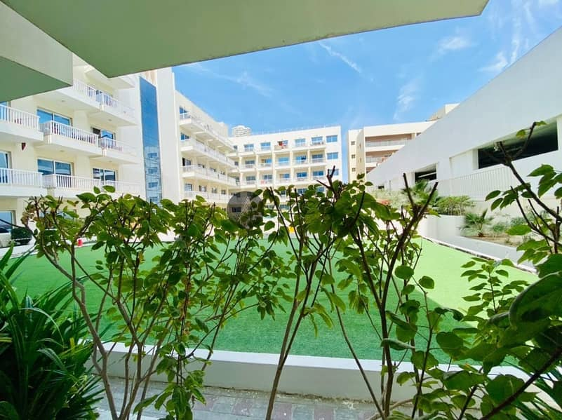 10 Cheapest Deal|Fully Furnished Studio|Ground Floor