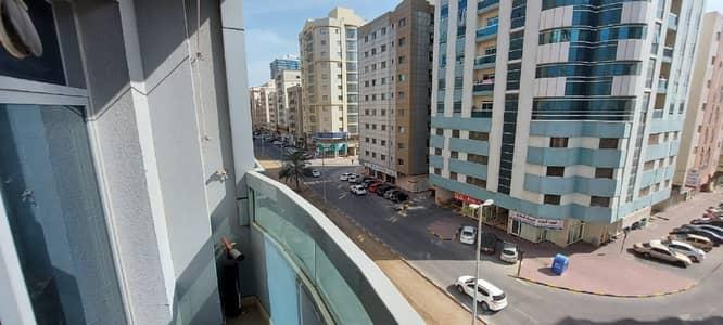 شقة 1 غرفة نوم للايجار في النعيمية، عجمان - شقة في النعيمية 2 النعيمية 1 غرف 17000 درهم - 4997686