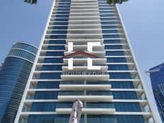 شقة في دانة أبوظبي 1 غرف 60000 درهم - 4702346