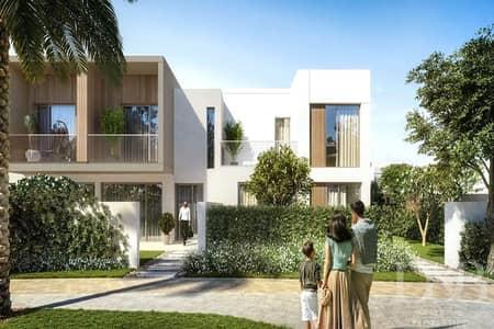 تاون هاوس 4 غرف نوم للبيع في المرابع العربية 3، دبي - Re Sale   Modern Townhouse   Post Payment Plan
