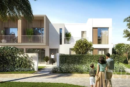 4 Bedroom Townhouse for Sale in Arabian Ranches 3, Dubai - Re Sale | Modern Townhouse | Post Payment Plan