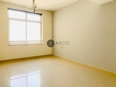 1 Bedroom Flat for Rent in Jumeirah Village Circle (JVC), Dubai - Chiller Free 1BHK With Study |Grab Now Only @33999