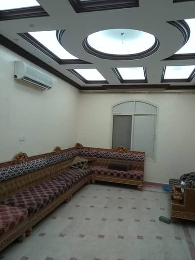 For rent a villa in Ajman, Al Rawda area