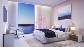 شقة في وترز أج جزيرة ياس 1 غرف 830000 درهم - 4997804