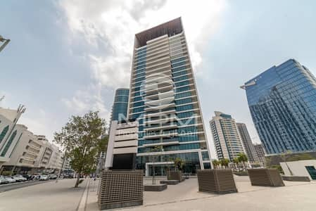 فلیٹ 1 غرفة نوم للايجار في دانة أبوظبي، أبوظبي -  1 Bedroom Apt. + Free Parking
