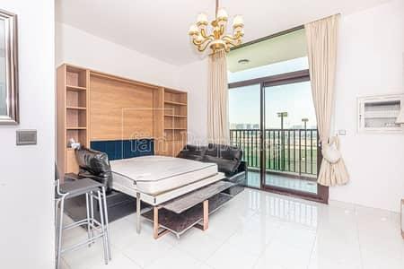 استوديو  للبيع في الفرجان، دبي - Furnished Studio only 350k