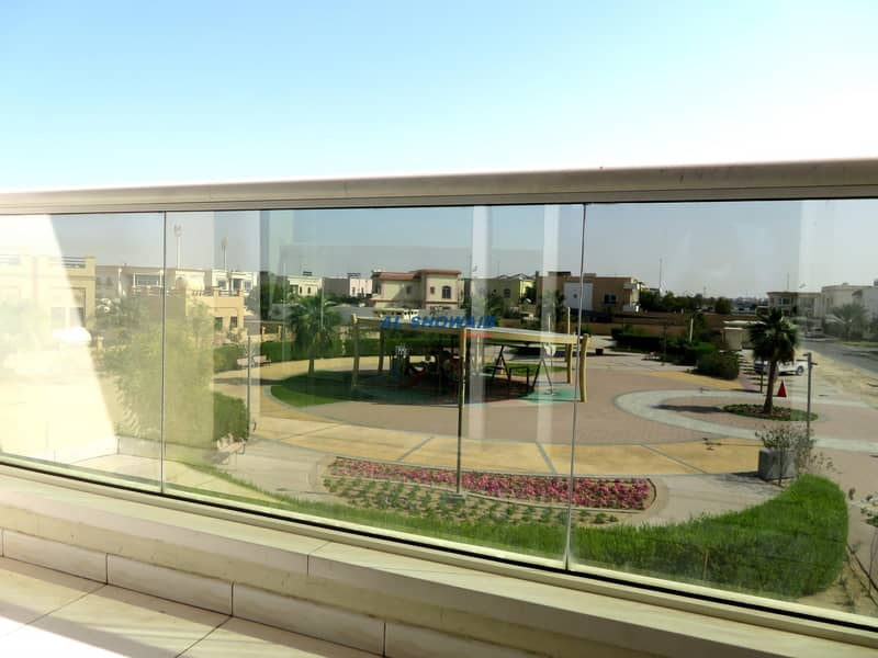 2 Wonderful 1 BHK With Park View Behind Dubai Bowling Center in Al Quoz