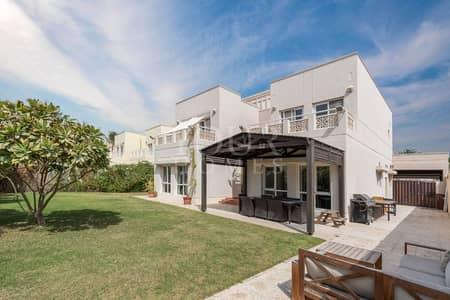 4 Bedroom Villa for Sale in The Meadows, Dubai - HM | Massive Plot Size | Type 6 Villa | For Sale | For Rent 179