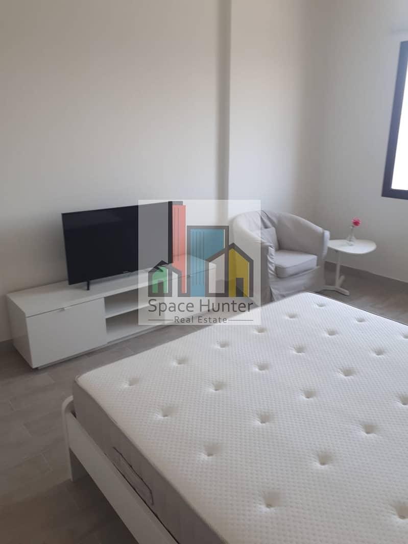 13 Prestigious & Spacious Furnished  2 Bed   Alandalus Apt