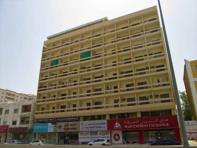 3 Bedroom Apartment for Rent in Al Nakheel, Ras Al Khaimah - 3 bedroom flat for rent in Ghobash Building in Al Manama