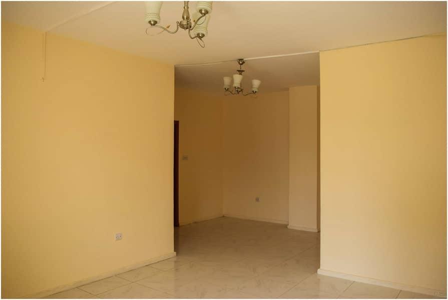 2 3 bedroom flat for rent in Ghobash Building in Al Manama