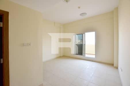 فلیٹ 1 غرفة نوم للايجار في المدينة العالمية، دبي - 1 Bedroom| Closed Kitchen | With Balcony
