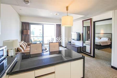 High Floor | Vacant | Furnished | Marina Views