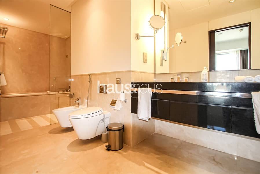 10 High Floor | Vacant | Furnished | Marina Views