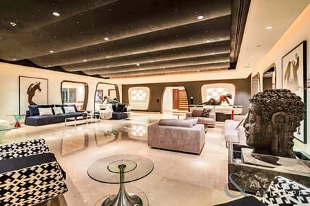 4 Bedroom Penthouse for Sale in Dubai Marina, Dubai - Full Floor Penthouse | 4 Bed | Upgraded