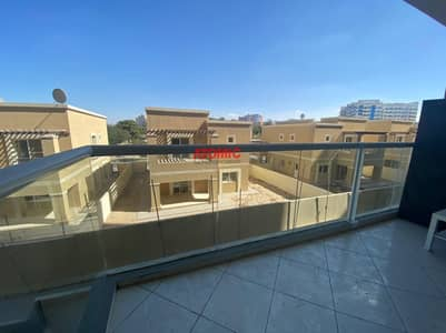 Semi Close Kitchen | With Balcony