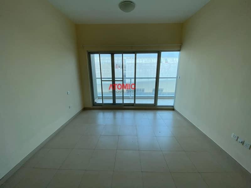 2 Semi Close Kitchen | With Balcony
