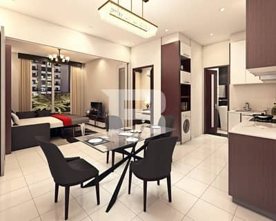1 Bedroom Flat for Sale in International City, Dubai - Pay 1% Monthly to own 1BR Semi Furnished