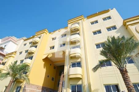 فلیٹ 2 غرفة نوم للايجار في المدينة العالمية، دبي - Large 2BHK| Closed kitchen|Store Room