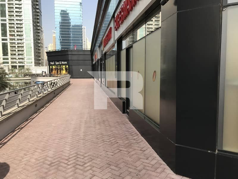 2 Fully Fitted Retail Space for Sale |Lake View