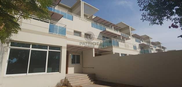 تاون هاوس 4 غرف نوم للبيع في قرية جميرا الدائرية، دبي - BRAND NEW | 4 BED + MAID | FAMILY FRIENDLY COMMUNITY | TOWNHOUSE | SINGLE ROW