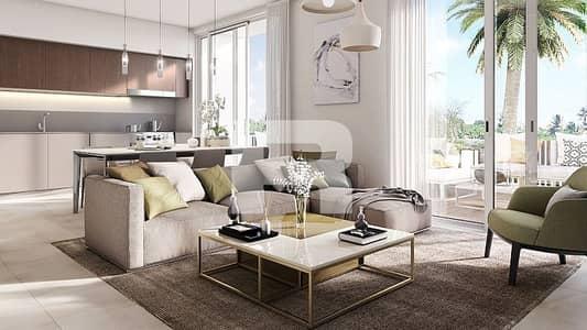 فیلا 4 غرف نوم للبيع في دبي الجنوب، دبي - Pay 1.25% and Buy your own villa at Golf