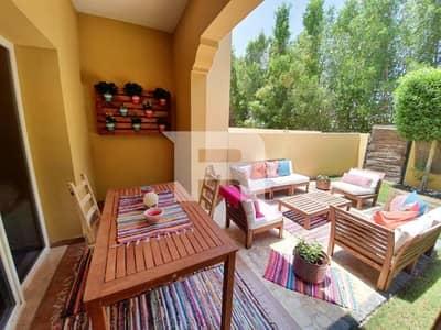 فیلا 2 غرفة نوم للبيع في المرابع العربية، دبي - Single Row | Upgraded 2 BR close to Park