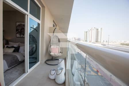 1 Bedroom Flat for Sale in Al Furjan, Dubai - No Commission|Brand New|Great Investment